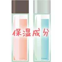 化粧水で保湿をする (1)