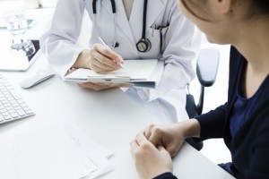 Doctor to write to the medical record