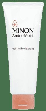 ミノンクレンジングミルク